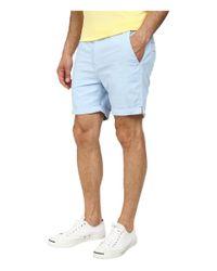 Wesc | Blue Benos Shorts for Men | Lyst