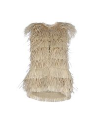 Isabel Marant - Natural Jacket - Lyst
