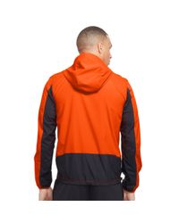 Pink Pony - Orange Water-resistant Jacket for Men - Lyst