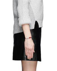 Venessa Arizaga | Multicolor 'Lady Bug' Bracelet | Lyst