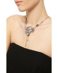 Paul Morelli | Metallic Macchina Necklace | Lyst