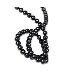 Stella McCartney | Black Pearl Necklace | Lyst