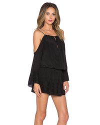 Chloe Oliver - Black Love Me Tender Dress - Lyst