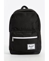 Herschel Supply Co. - Black Pop Quiz Tonal Backpack for Men - Lyst