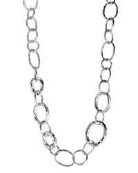 Ippolita | Metallic Bastille Necklace | Lyst