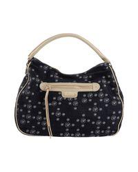 Blumarine - Black Handbag - Lyst