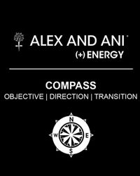 ALEX AND ANI | Metallic Compass Bangle | Lyst