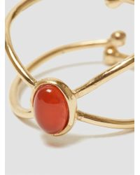 Medecine Douce | Red Milady Ring Gold | Lyst