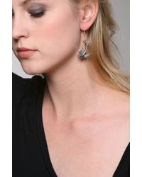 Femme Metale Jewelry | Metallic Love Bird Earring | Lyst