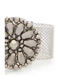 Coast | Metallic Sparkle Cuff | Lyst