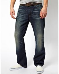 G-Star RAW - Blue G Star Jeans Yield Loose for Men - Lyst