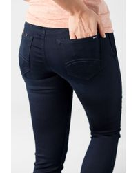Tommy Hilfiger - Blue Nora Jeans - Lyst