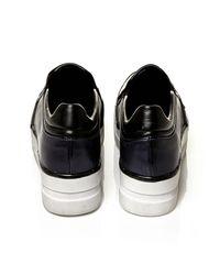 Moda In Pelle - Blue Aliah Low Casual Shoes - Lyst