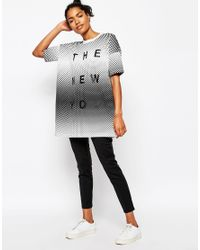 WOOD WOOD | Gray Malin New You T-shirt | Lyst