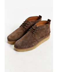 Pointer - Brown Pointer Karl Moc-toe Boot for Men - Lyst