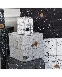 Kelly Wearstler | Metallic Perforated Cuff | Lyst