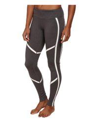 Alo Yoga - Natural Talia Legging - Lyst