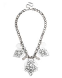 BaubleBar | Metallic Constellation Bib | Lyst