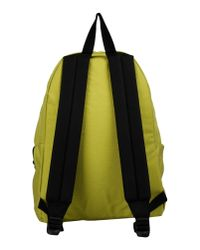 Eastpak - Green Rucksacks & Bumbags - Lyst