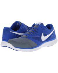Nike | Blue Flex Experience Run 3 | Lyst
