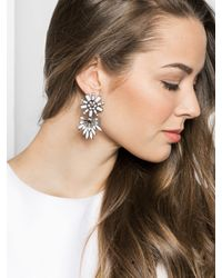 BaubleBar - Metallic Clip-On Firecracker Drops - Lyst