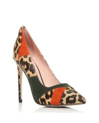 Moda In Pelle | Multicolor Calida High Occasion Shoes | Lyst