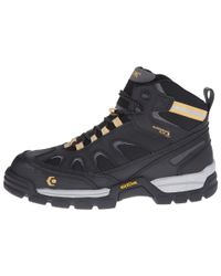 Wolverine | Black Tarmac Fx Mid Composite Toe Boot for Men | Lyst