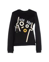 KENZO | Black Sweatshirt | Lyst