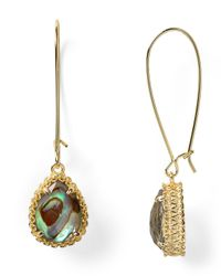 Kendra Scott | Multicolor Shelly Drop Earrings | Lyst