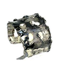 Sibilla G Jewelry | Green Sibilla G Sibilla Platinum Camo Fashion Bracelet | Lyst