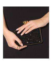Repossi - Metallic Berbere 18kt Rose Gold Ring With Diamonds - Lyst