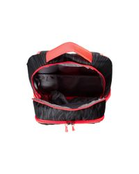 Under Armour | Black Ua Hustle Backpack | Lyst