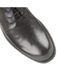 Lotus - Black Princeton Lace Up Casual Oxford Shoes for Men - Lyst
