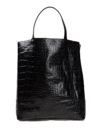 Golden Goose Deluxe Brand - Black Handbag - Lyst