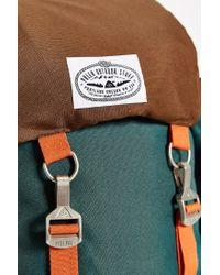 Poler - Green The Rucksack Backpack for Men - Lyst