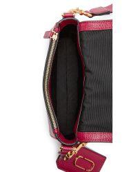 Marc Jacobs - Multicolor Gotham City Cross Body Bag - Lyst