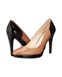 Nine West | Brown Inlove | Lyst