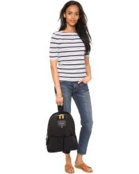 Marc By Marc Jacobs - Preppy Legend Backpack - Black - Lyst