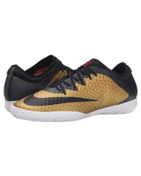 Nike - Metallic Mercurialx Finale Ic for Men - Lyst