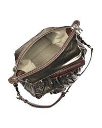 Marc Jacobs - Metallic Parachute Multipocket Bag - Lyst