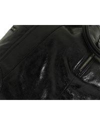 Alexander McQueen   Black Faithful Large Tote   Lyst