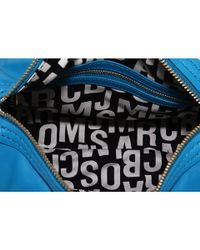 Marc By Marc Jacobs - Blue Lil Shifty Shoulder Bag - Lyst
