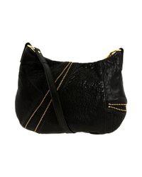 Marc By Marc Jacobs - Black Flash Little Kelsey Cross-body Bag - Lyst