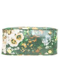 Vivienne Westwood | Green Ebury Bag | Lyst