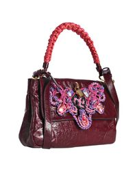Marc Jacobs | Purple Orchid Bag | Lyst