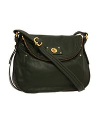 Marc By Marc Jacobs | Green D3 Tt Natasha | Lyst