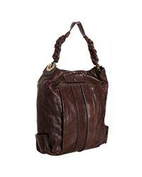 Chloé | Brown Heloise Hobo Bag | Lyst