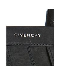 Givenchy | Black Neo Carry All Grand | Lyst
