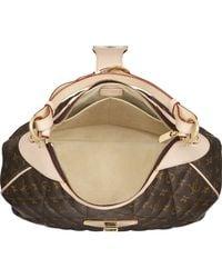 Louis Vuitton   Brown City Bag Gm Monogram Etoile   Lyst
