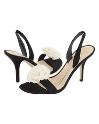 kate spade new york | Black Kalia Pump | Lyst